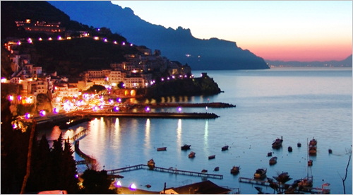 Offerte Week End Sorrento